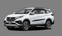 xs-rush Toyota Vios